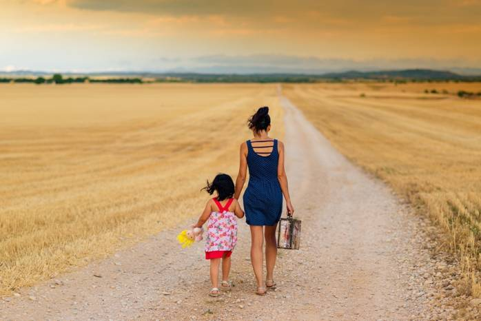 What is a Custodial Parent?